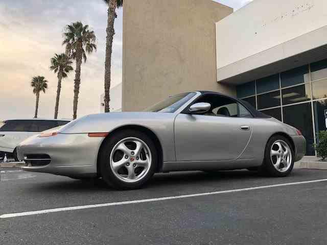 Picture of '99 911 Carrera - MNPE