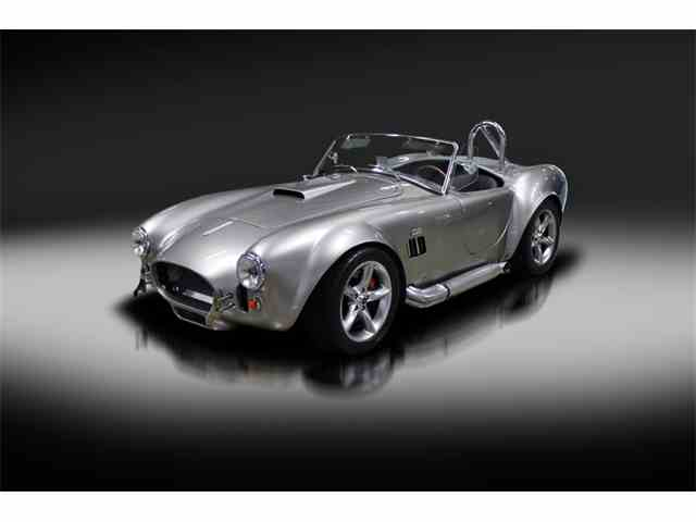 Picture of '65 Cobra Replica - MNQ4