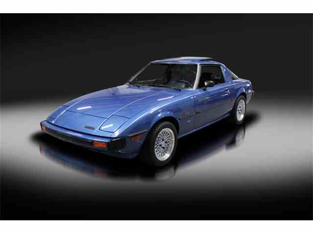 Picture of '79 RX-7 - MNQF