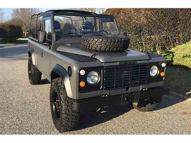 Picture of '86 Defender - MNQJ