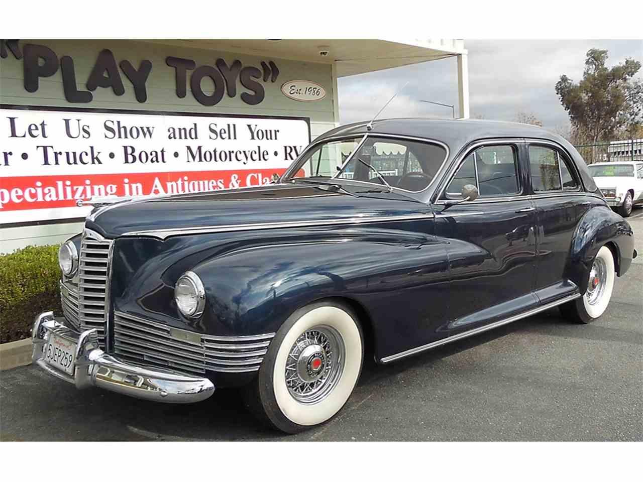 1947 Packard Clipper for Sale | ClassicCars.com | CC-1057236