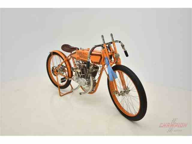 Picture of Classic '15 Motorcycle - $65,000.00 - MNSB