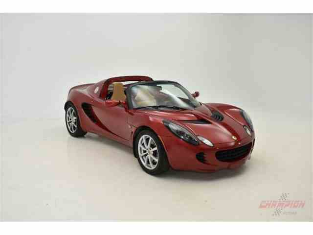 Picture of '06 Elise - MNSE