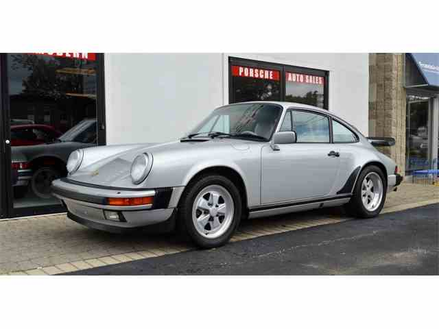 Picture of '89 911 - MNSG