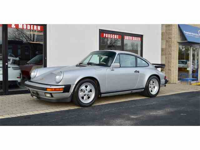 Picture of '89 Carrera - MNSI