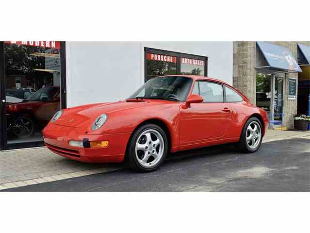 Picture of '95 Carrera - MNSL