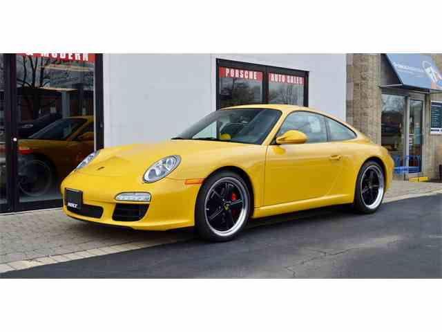 Picture of '12 911 Carrera S located in Pennsylvania - MNSQ