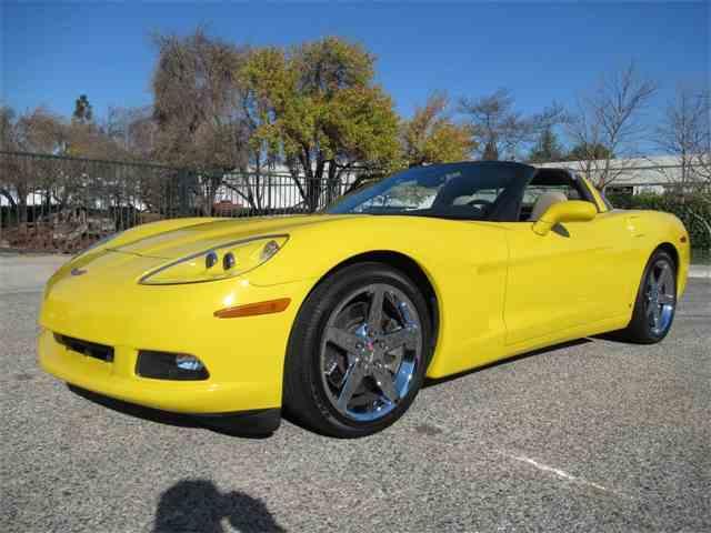 Picture of '06 Corvette - MNSW