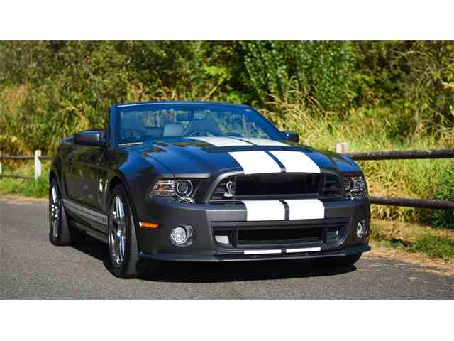 Picture of '14 GT500 - MNTD