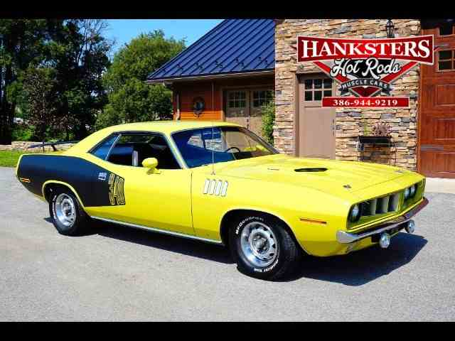 Picture of '71 Cuda - MNTE
