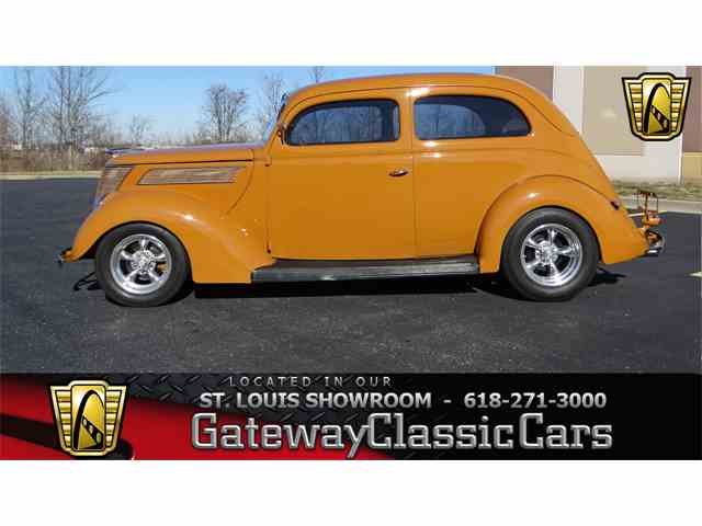 Picture of '37 Slantback - MNTS