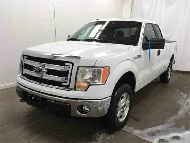 Picture of '14 F150 - MIR2