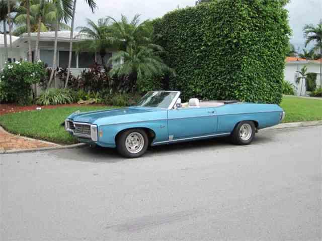 Picture of '69 Impala - MNUO
