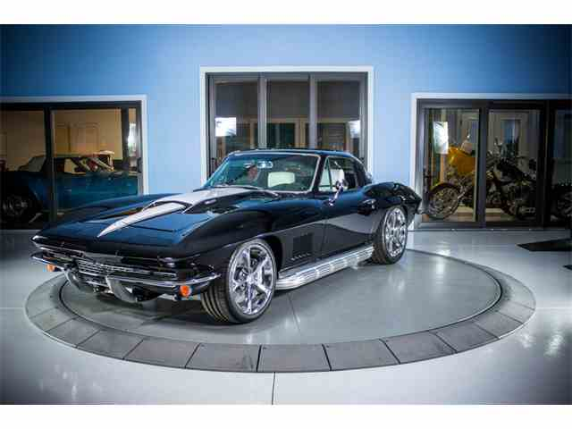 Picture of '67 Corvette Offered by Skyway Classics - MNUZ
