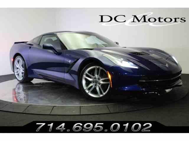Picture of '17 Corvette - MNVD