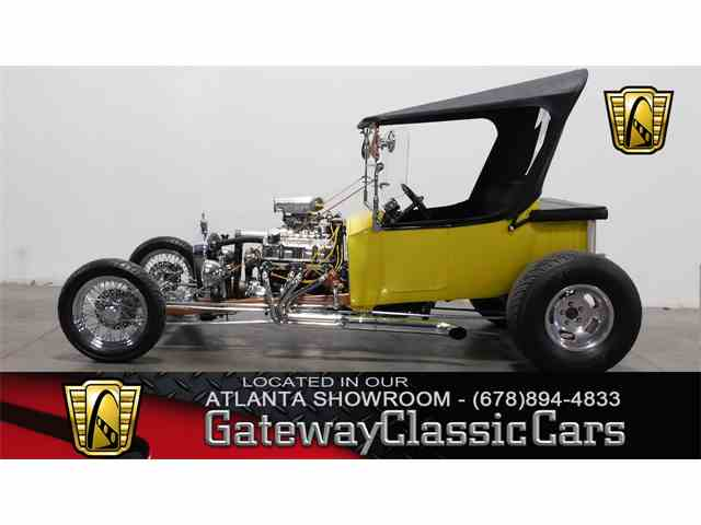 Picture of 1923 T-Bucket located in Georgia Offered by Gateway Classic Cars - Atlanta - MNVH