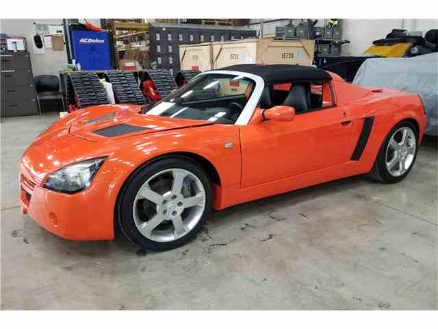 Picture of '01 Speedster - MNVS