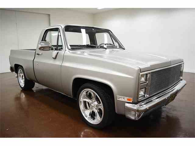 Picture of '85 C10 - MNWL
