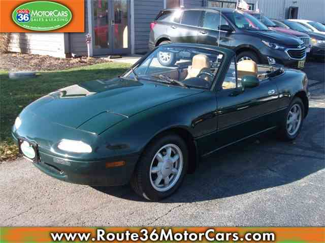 Picture of '91 Miata - MNWQ