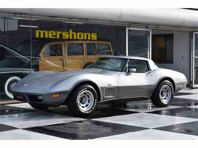 Picture of '78 Corvette - MNX1