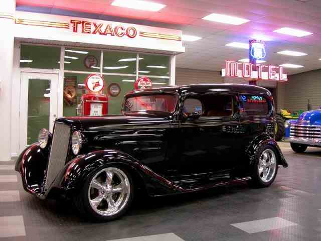 Picture of '35 Deluxe - MNXJ