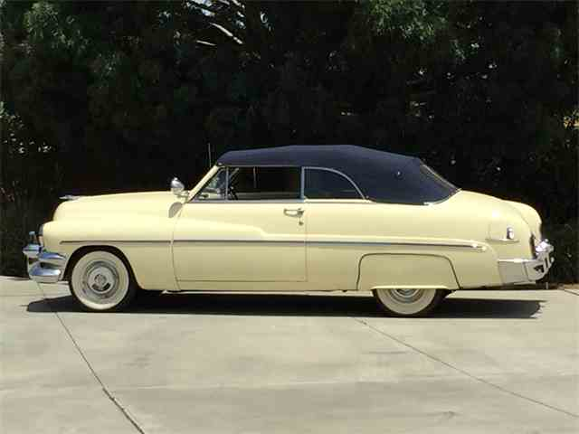 Picture of '51 Convertible - MNXS