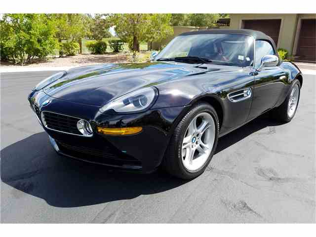 Picture of '02 Z8 - MIRE