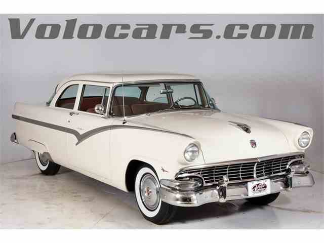 Picture of Classic '56 Fairlane located in Illinois Offered by Volo Auto Museum - MIRF