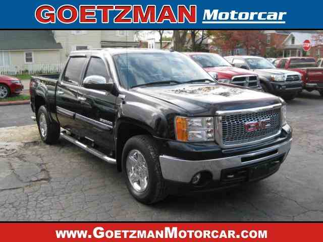 Picture of '10 Sierra - MNYA