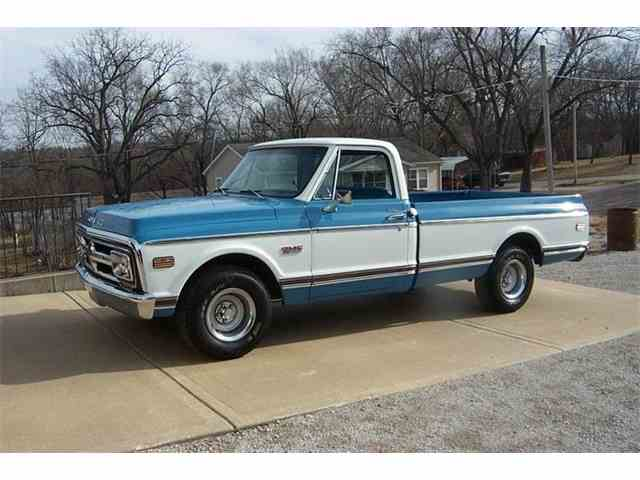 Picture of '71 C/K 1500 - MNYH