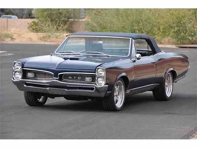 Picture of '67 GTO - MNYP