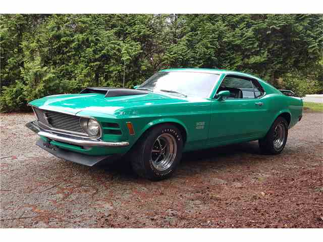 Picture of '70 Mustang - MIRH