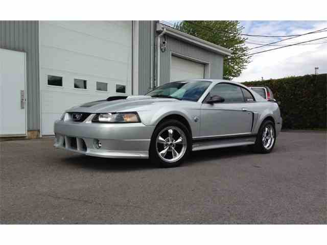 Picture of '04 Mustang GT - MNZ8