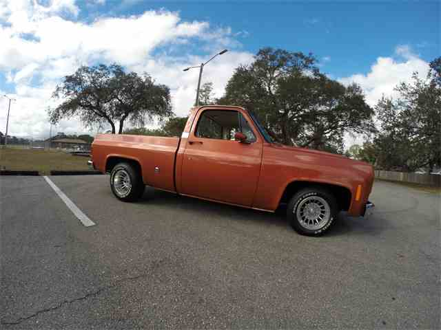 Picture of '78 C10 - MNZE