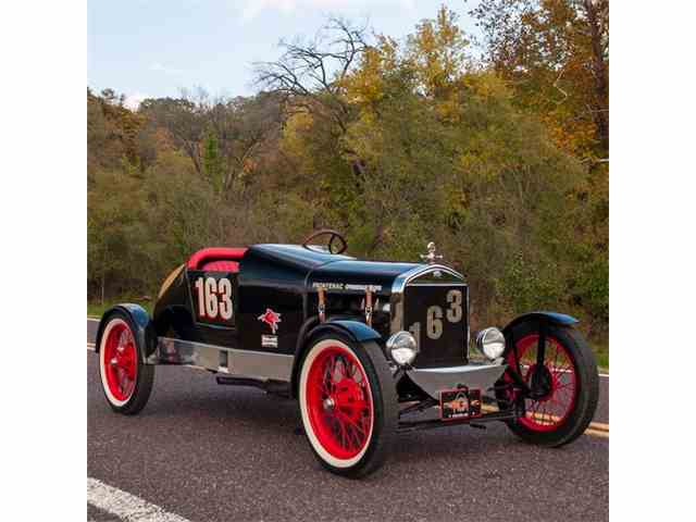 Picture of '26 Model T - MNZM