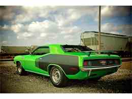 Picture of '71 Barracuda - MNZO
