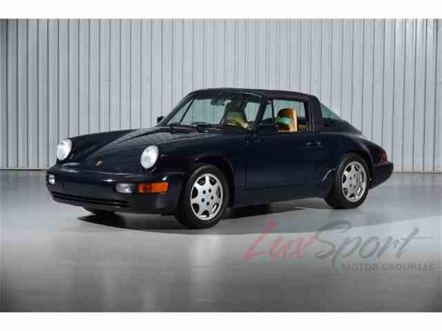 Picture of '90 964 Carrera 2 Targa - MNZP
