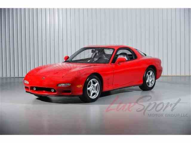 Picture of '93 RX-7 - $37,995.00 Offered by LuxSport Motor Group, LLC - MO02