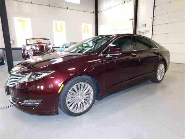 Picture of 2013 MKZ located in Oregon - $19,950.00 Offered by Bend Park And Sell - MO03