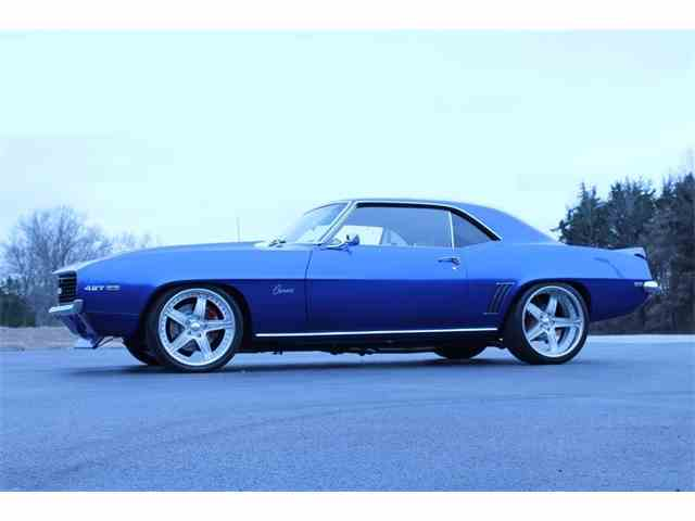 Picture of '69 Camaro SS - MO07