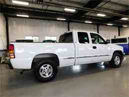Picture of '02 Sierra 1500 - MO0D