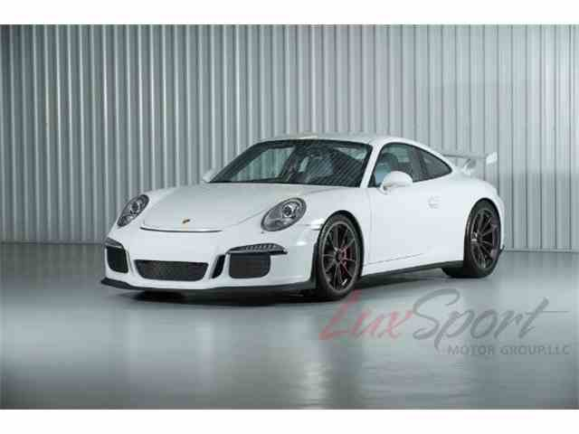 Picture of '15 991 GT3 Coupe - MO0H