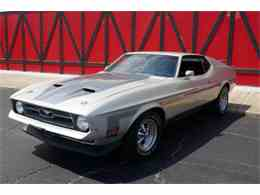 Picture of '71 Mustang - MO11