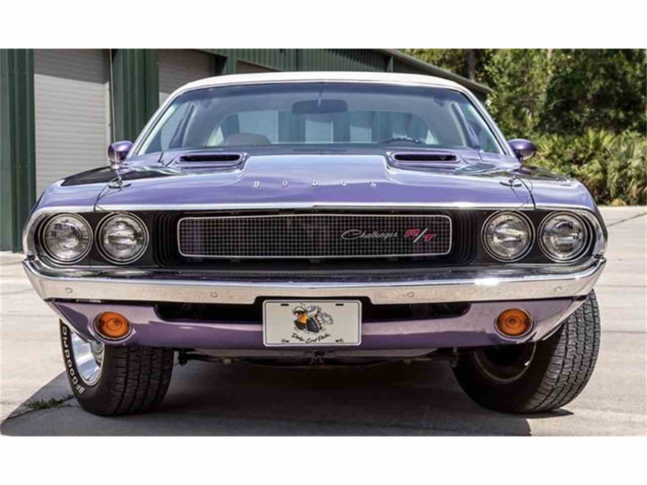 Large Picture of '70 Challenger - MO1O