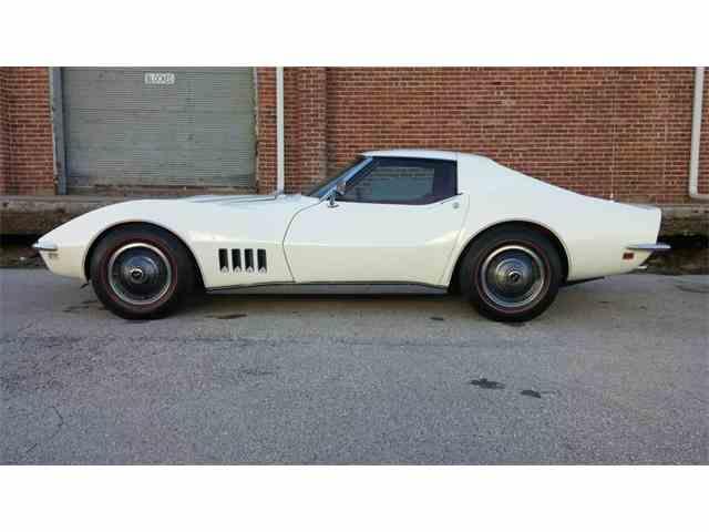 Picture of '68 Corvette - MO22