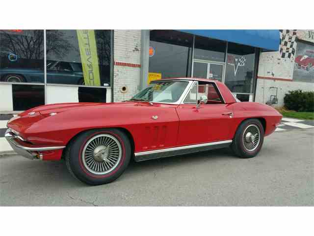 Picture of '66 Corvette - MO24