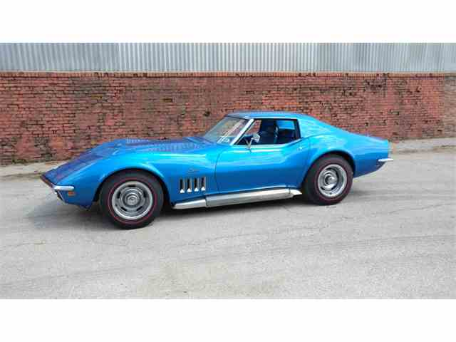 Picture of '69 Corvette - MO29