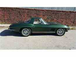Picture of '67 Corvette - MO2F