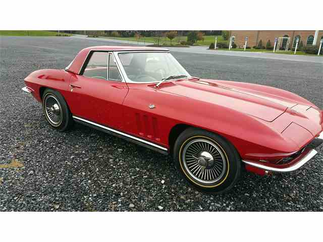 Picture of '65 Corvette - MO2I