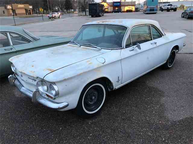 Picture of '63 Corvair Monza - MO2M